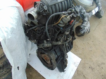 Двигатель mercedes a класса w169 1.7 cdi zgs007, фото