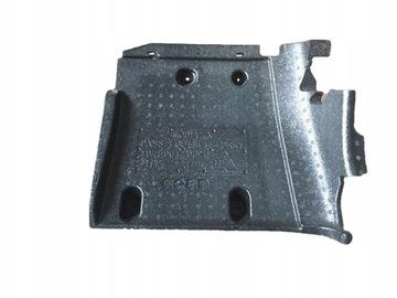 Пенопласт пола багажника пенка tesla x, фото