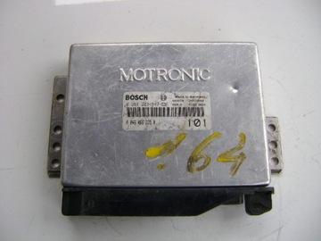 Компьютер двигателя 0261203847 alfa romeo gtv 2. 0ts, фото