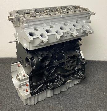 Двигатель регенерировать 2.0 tdi cbd cbdb vw audi seat, фото
