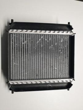 Дополнительная радиатор водяной bmw g01 g02 30dx m40 20ix, фото