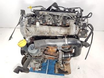 Двигатель astra h corsa c combo meriva 1.3 cdti 75km, фото
