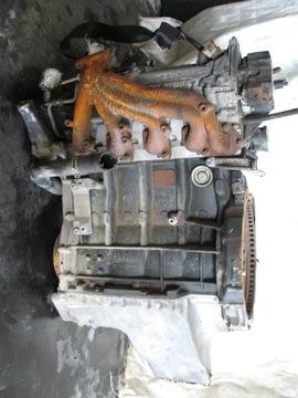 Двигатель 640940 2.0 cdi 180 mercedes a-kl w169 w245, фото