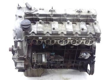 Ssangyong rexton 2.7 xdi двигатель d27r распечатка, фото