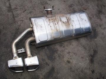 Hyundai tucson 2 1. 6t-gdi труба выхлопная tlm50, фото