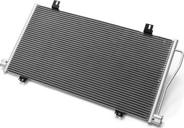 Радиатор кондиционера оригинал 2765000qaf 7701052120, фото