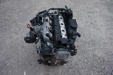 Двигатель 2.0 tdi cba skoda octavia superb audi a3, фото