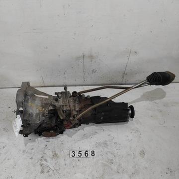 Коробка передач vw passat 4x4 fts 01e300048k, фото