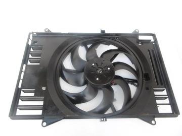 Вентилятор радиатора mazda cx-9 f-vat, фото