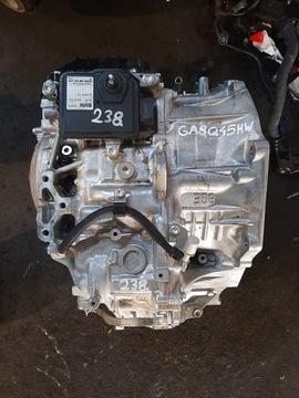 Bmw mini 2. 0d коробка передач ga8q45hw, фото