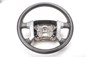 Kia sorento 1 руль кожанный кожа рестайлинг, фото