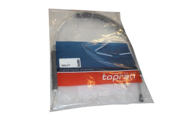 Topran тросик переключения передач audi a1 10 - 15 левая, фото
