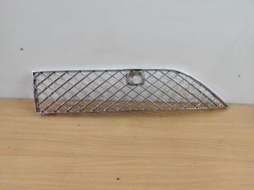 Bentley continental gt 19-21r левая решетка бампера, фото