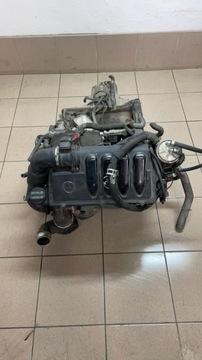 W169 w245 двигатель комплектный 640942 2. 0cdi, фото
