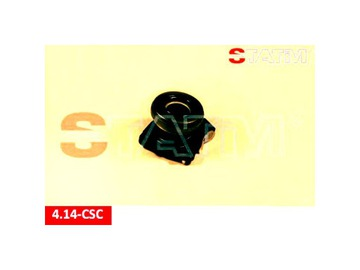 Цилиндра сцепления центральный alfa romeo 159 2.0 jtdm (939, фото