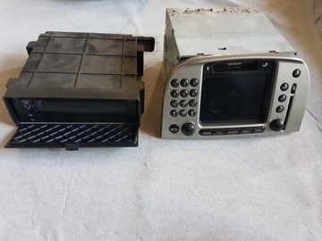 Устройство для чтения навигации навигация lancia lybra 46549050, фото