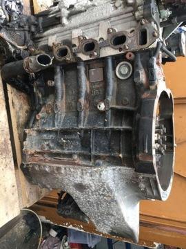Двигатель 2.0 cdi mercedes a b w169 з форсунками, фото