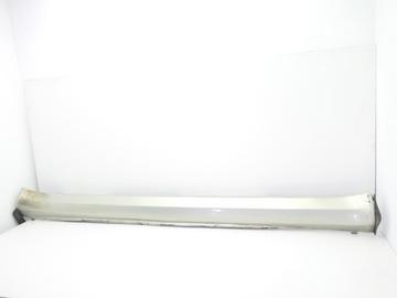 Накладка порога порог левая maserati quattroporte 5 4.2, фото