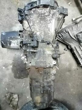 Коробка передач audi a4 b6 2.5 tdi 6b 01e300048t, фото
