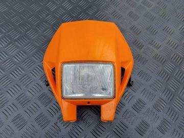 Ktm exc рефлектор обтекатель фара 520 400 450 250, фото