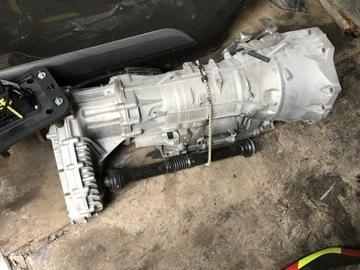 Vw amarok коробка передач автоматическая gearbox, фото