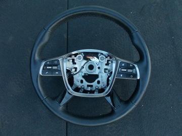 Kia sorento 3 руль, фото