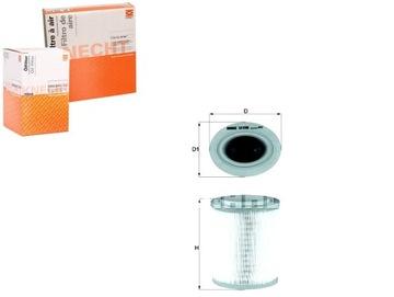 Фильтр воздушный alfa romeo brera 2.0 jtdm (939), фото