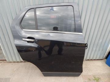 Правая дверь chevrolet trax в хорошем состоянии, фото