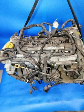 Двигатель alfa romeo 159 brera 2.4 jtdm 939a9000, фото
