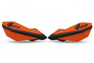 Handbary ufo ktm sx/sx-f/exc/exc-f '14-21 orange, фото