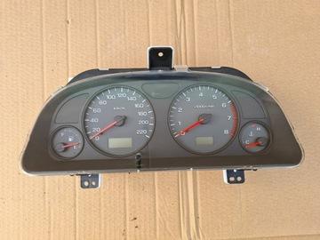 Панель приборов subaru forester 1 2.0 97 - 02 европа, фото