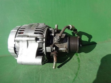 Land rover defender 2, 5 tds-генератор., фото