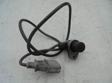 Audi a4 b7 2.5 tdi датчик коленвала 0281002223, фото