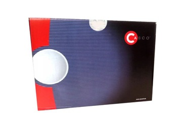 Casco стартер 12v 1. 8kw chrysler cst35213as, фото