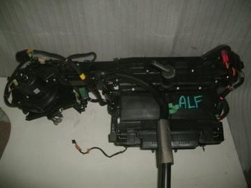 Alfa romeo stelvio печка з кондиционер, фото