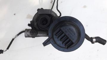 Smart fortwo 0.6 0.7 турбина a1600960599, фото