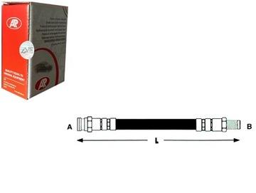 Тормозной шланг alfa romeo brera 2.2 jts (939), фото