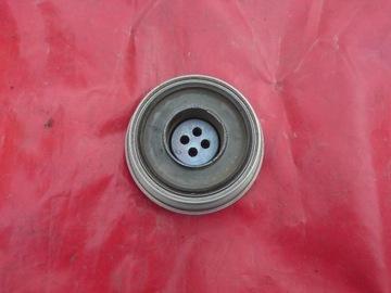 Bmw mini f57 f48 f39 f45 шкив труба выхлопная вибрации, фото