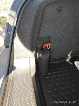 Крепление/ крепеж огнетушитель автомобильный (1kg), фото