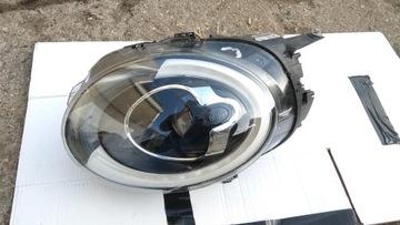 Mini f55 f56 фара рефлектор полный светодиод 2014- европа, фото