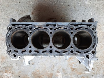Блок двигателя suzuki vitara 1 1.6 8v, фото
