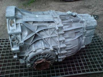Audi коробка передач автоматическая gearbox getriebe, фото