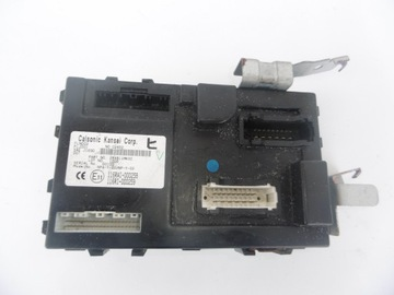 Блок контроллер assy infiniti m30 m35 m37 q70, фото