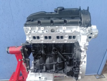 Двигатель mercedes sprinter 2.2 om651 на новым wale, фото