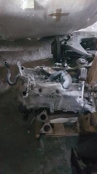 A b класса w169 w245 2, 0cdi 140km двигатель люблинский, фото