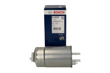 Фильтр топливный bosch alfa romeo brera (939_), фото