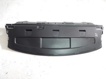 Полка задняя mitsubishi lancer x седан 07-17, фото