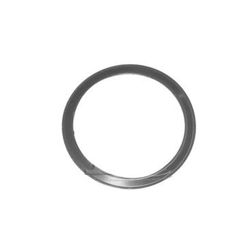 Прокладка коллектор патрубком opel zafira saab 9-3 9-5, фото