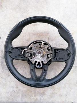Руль mini cooper f55 f56 f60 как новая, фото