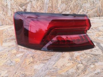 Audi a5 8w6 фонарь задний левый светодиод 8w6 945 091g, фото